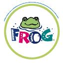 Frog Serene